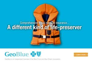 GeoBlue | Superyacht crew insurance