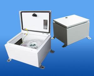 Transformer  Toroidal  inf metal box
