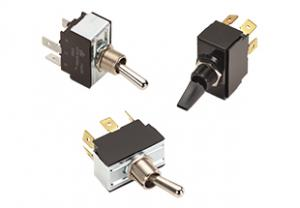 G-Series Toggle Switch