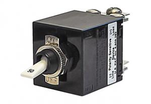 M-Series Miniature Circuit Breaker