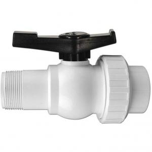 Ball Valve Male/Female Threaded - 89654 – Swimline