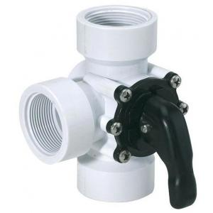 All Female Threaded 3-Way Valve - 89657 – Swimline