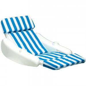 Sunchaser Padded Luxury Lounge Chair Parts – Swimline