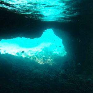 Thunderball Grotto Snorkel Tours & Flight Info