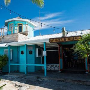 Staniel Cay Yacht Club - Exclusive Lunch