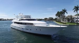 Marbella II Motor Yacht Charter