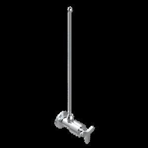 Angle supply valve with 3/8 adaptor set | G7F-181/SLA — Bondi — THG