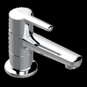 Single lever faucet with drain | G7F-6500/US — Bondi — THG