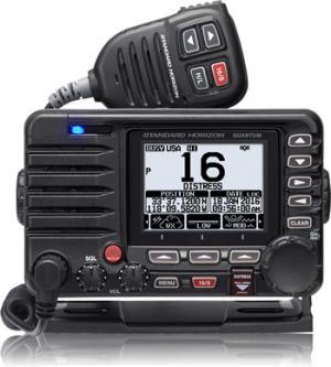 Quantum GX6000 VHF / AIS