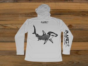Hammermang hoodie