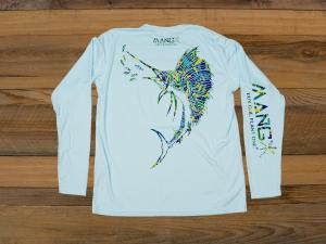 Sailfish Blue Crush