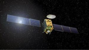 Flexible payloads - Telecommunications