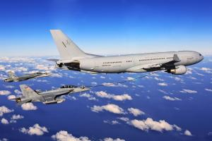 A330 MRTT - Defence