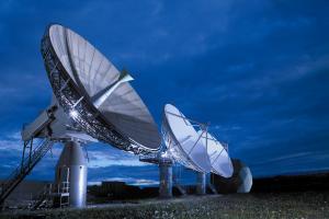 Satellite navigation - Space