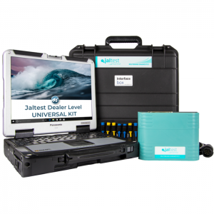 Jaltest Marine Universal Dealer Level Diagnostic Tool Complete