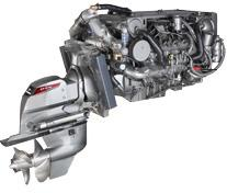 LV Series - Sterndrive