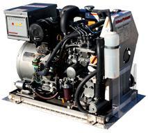 MasPower Generators - 6 to 11kW