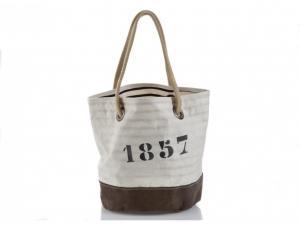 Vintage Diego Tote Bag