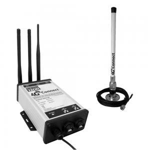 4G Connect - Pro model