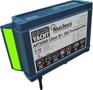 AIT5000 - AIS Transponder 5W (SOTDMA)