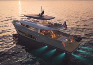 LeVen 90 Dutch Yacht