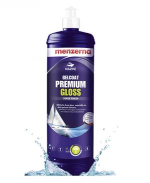 Gelcoat Premium Gloss (Lt)