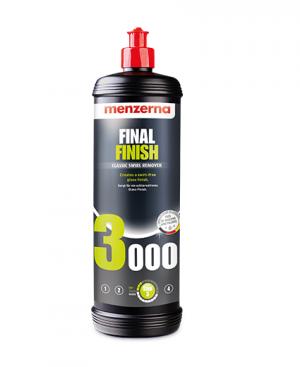 Final Finish 3000 (Lt)