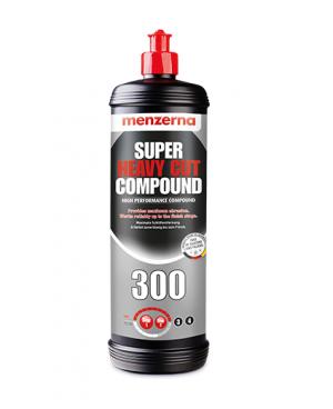 Super Heavy Cut Compound 300 (Lt)