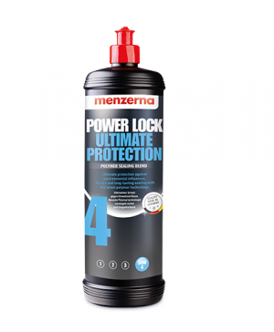Power Lock Ultimate Protection (Lt)