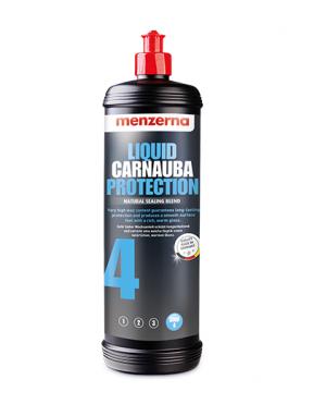 Liquid Carnauba Protection (Lt)