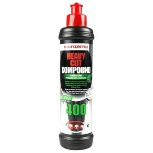 Heavy Cut Compound 400 Green Line 250 ML