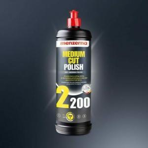 Medium Cut Polish 2200 32 OZ