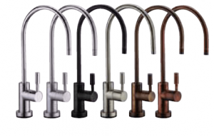 Value Faucets: 888 Series & 905 Series