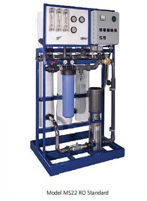 Commercial Watermakers | MS Series Reverse Osmosis Systems 4,000 - 216,000