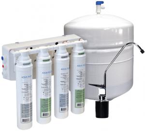 Residential Watermakers / QCRO Aqua Flo Platinum