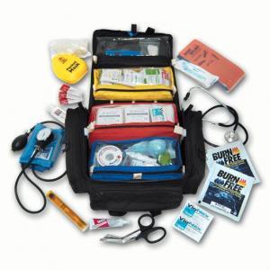 Aircraft Emergency Medical Kit
