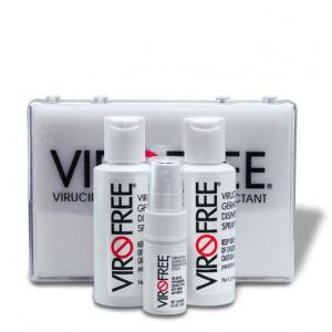 ViroFree Personal Disinfectant Kit