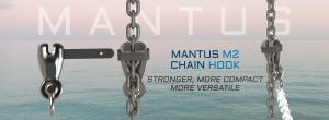 M2 Chain Hook