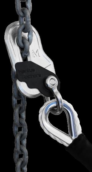 Mantus Chain Hook