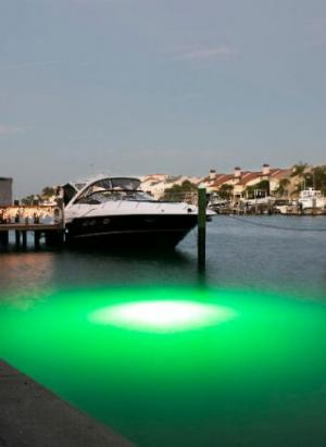 Apollo Underwater LED Lighting System