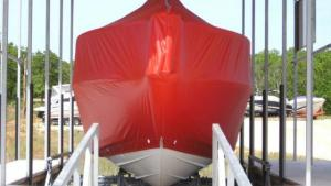 Marine Concepts Cruiser Covers