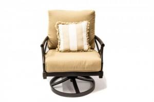 Laguna Two Piece Swivel Rocker Set