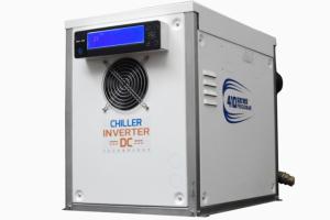 Frigomar 4Ton Chiller Inverter variable capacity - 607NT, 220V/230V