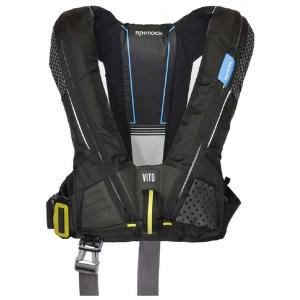 SPINLOCK Automatic Inflatable DeckVest™ VITO with Harness