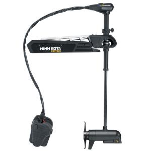 MINN KOTA Fortrex Freshwater Bow-Mount Trolling Motors with MEGA Down Imaging