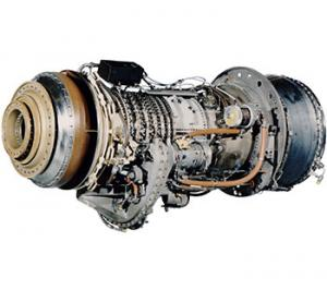 The LM500 Engine