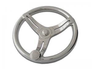 152307 Belloca Steering Wheel