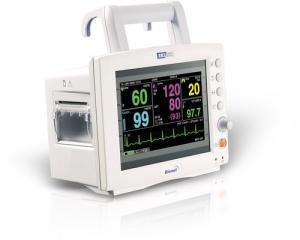 Bionet BM3 Patient Monitor