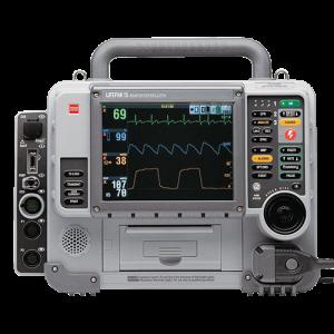 Physio Control Lifepak 15 AED 12 Lead Bluetooth - Refurbished