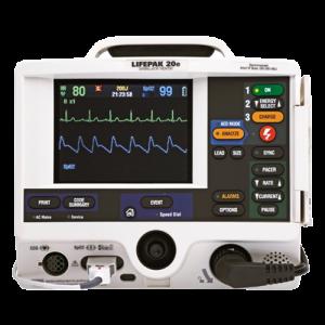 Physio-Control LIFEPAK 20E